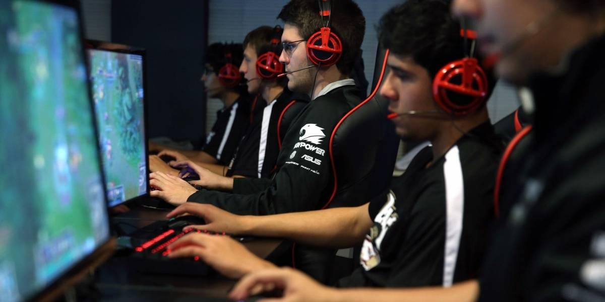 En México, los gamers profesionales ganan más dinero que 9 de las 10 carreras mejor pagadas