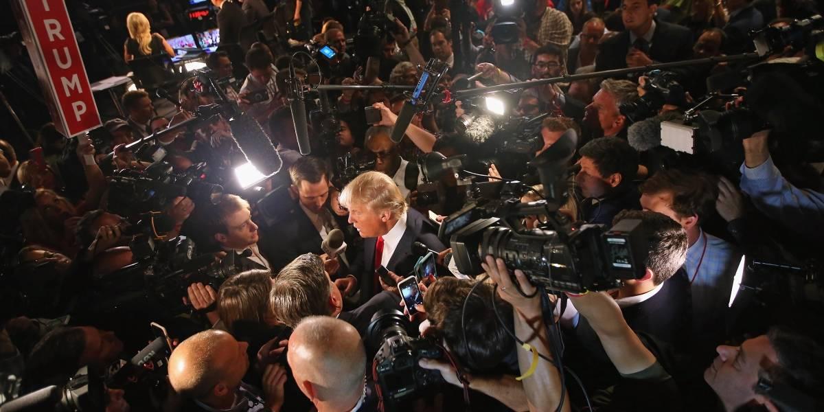 En Hollywood preparan película del ascenso al poder de Donald Trump