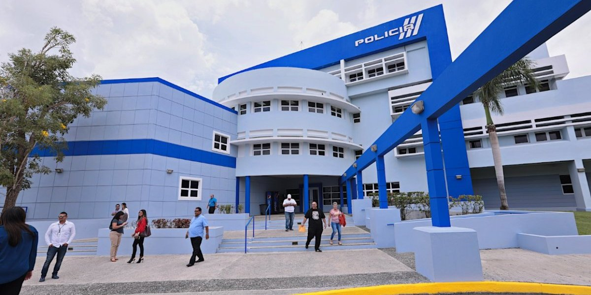 Renuevan la comandancia de la Policía de Mayagüez