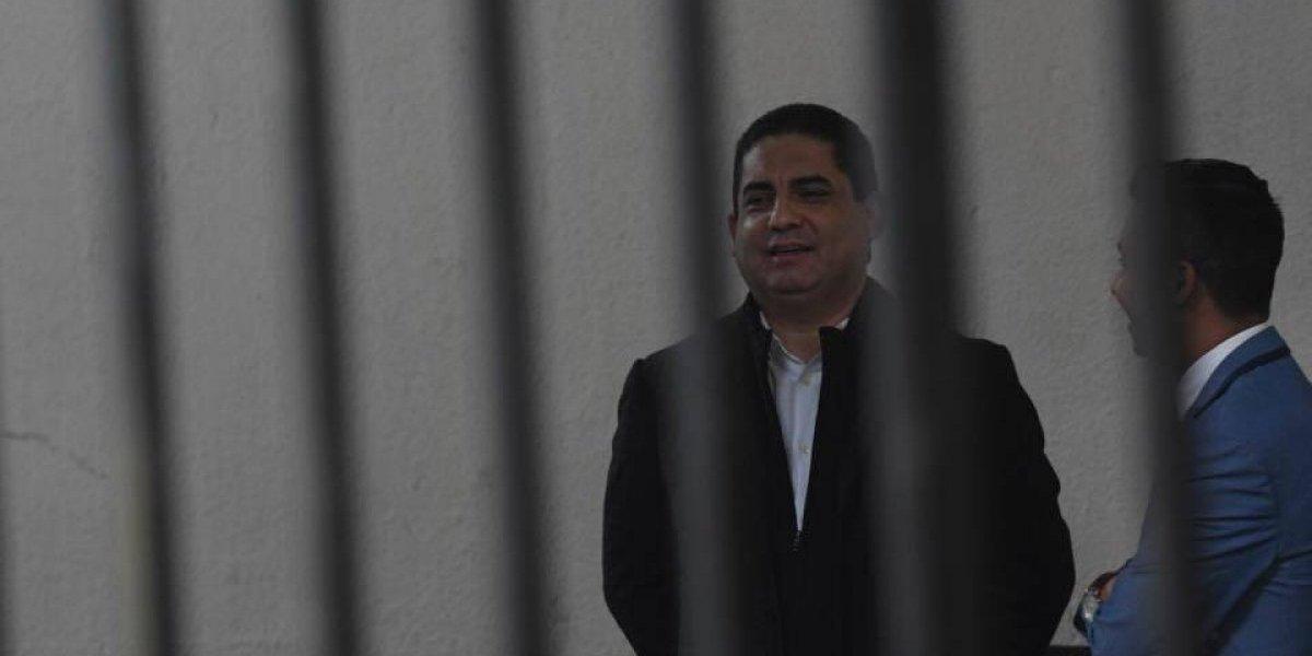 """Juan Carlos Monzón aclara por qué fue detenido en 2001; no fue por """"robar carros"""""""