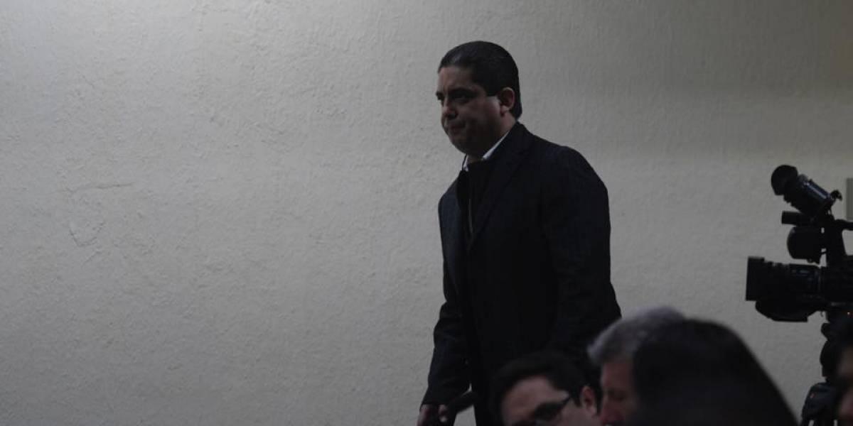 Juan Carlos Monzón da detalles de los bienes que adquirió con fondos ilícitos