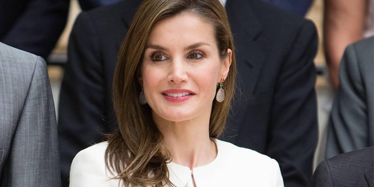 La reina Letizia de España visitará Haití y República Dominicana a finales de mayo