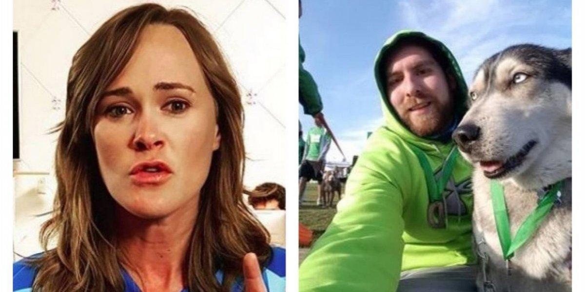 Usuario amenaza a conductora de Fox Sports con violarla y ella lo hace público