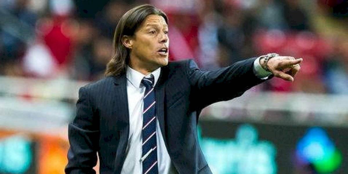 Chivas anunció un convenio con el Barça