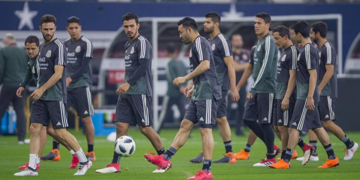 México queda fuera de la Copa América 2019