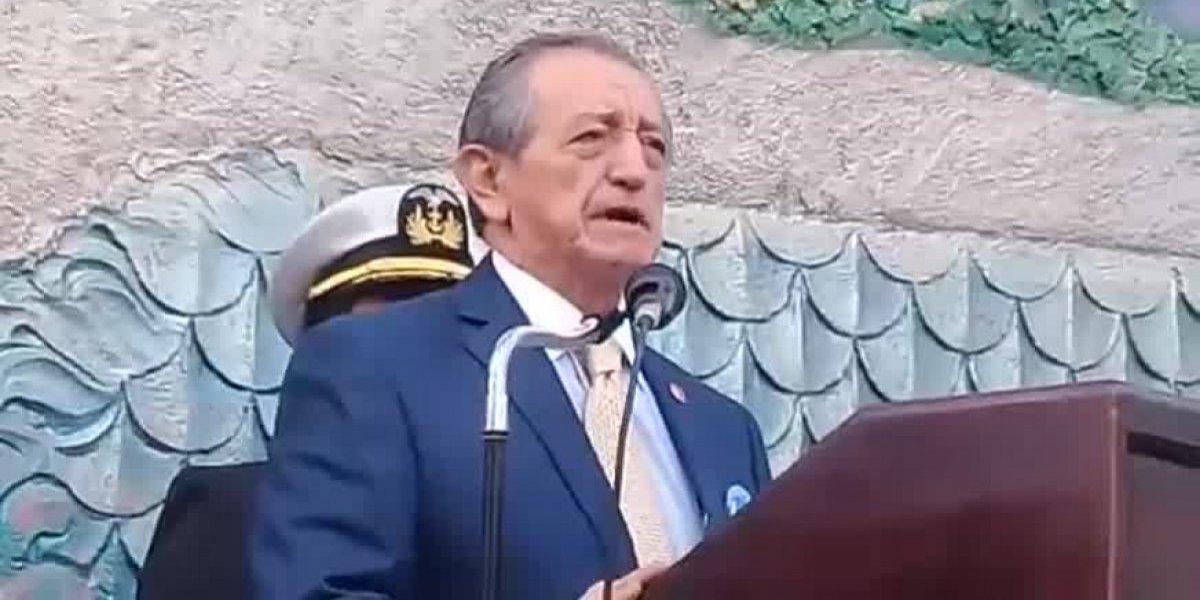 Ministro Defensa descarta instalación de base militar extranjera en Ecuador