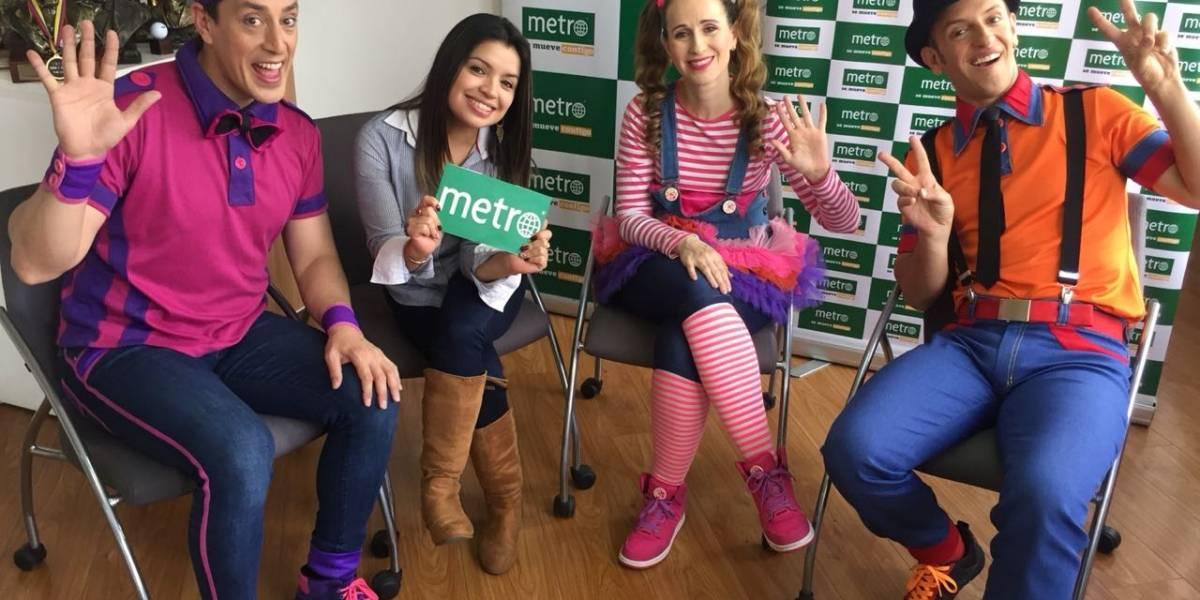 Pica Pica se presenta en Quito y Guayaquil: entradas y horarios