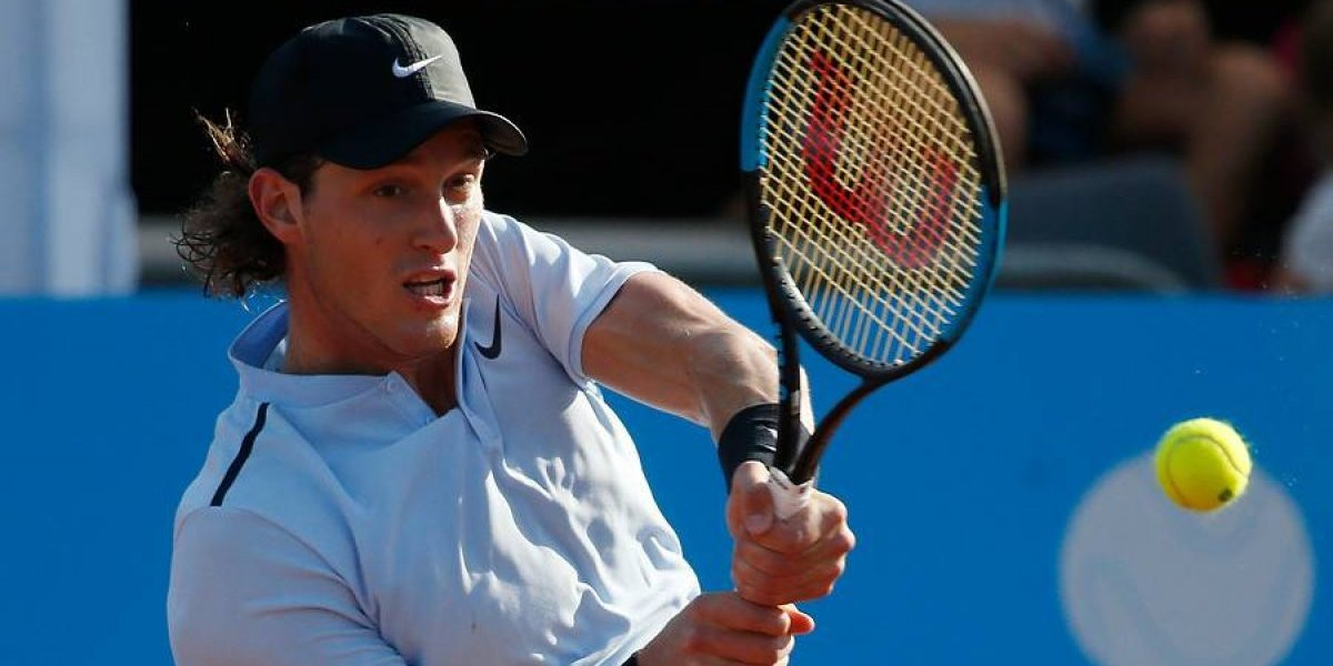 Por culpa de Estoril: Nicolás Jarry no jugará el Masters 1.000 de Madrid