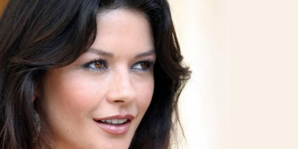 Queen America será la nueva serie de Facebook con Catherine Zeta-Jones