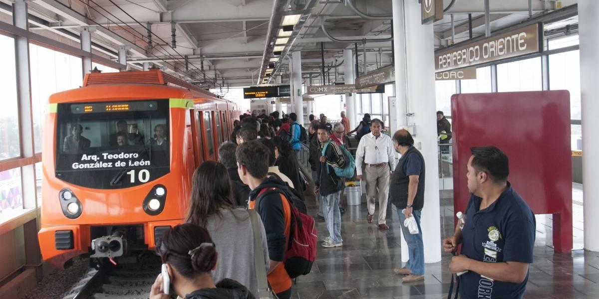 Esta es la estación del Metro donde más gente muere