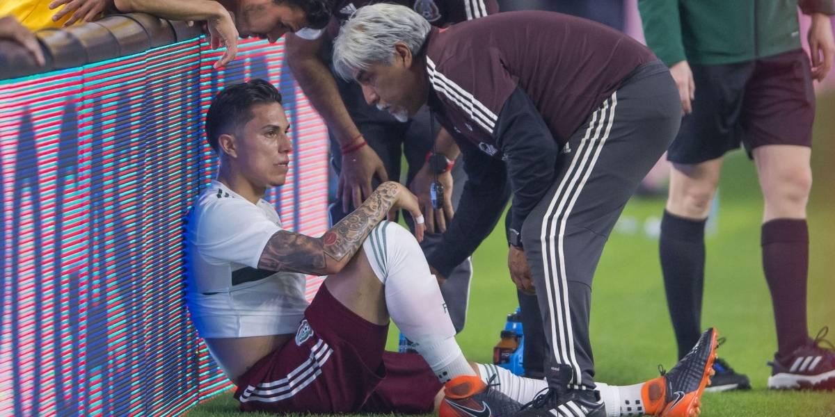 Salcedo revela cómo le cambió la vida el fallecimiento de Davide Astori