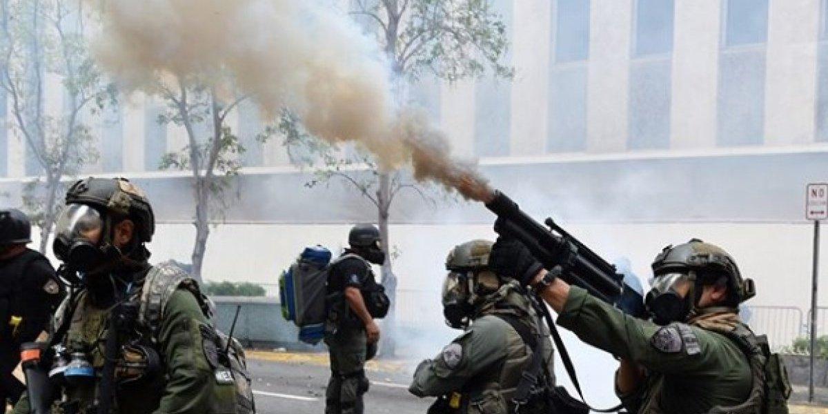Juez Gelpí ordena investigación por incidentes del Primero de Mayo