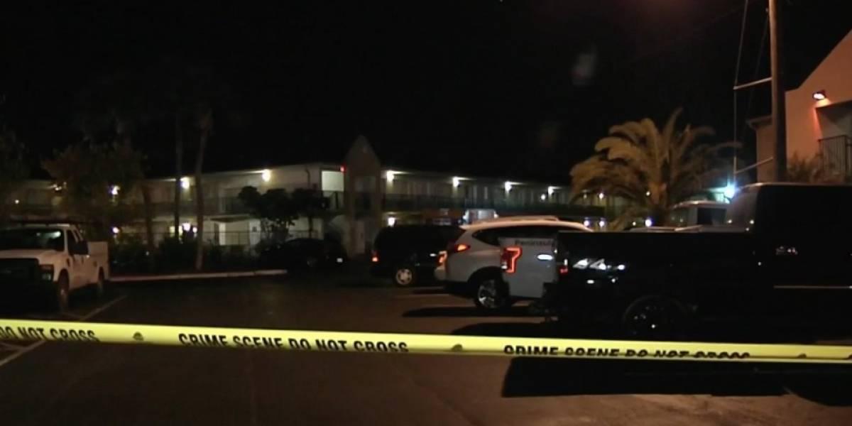 Asesinan a mujer boricua en motel en Florida