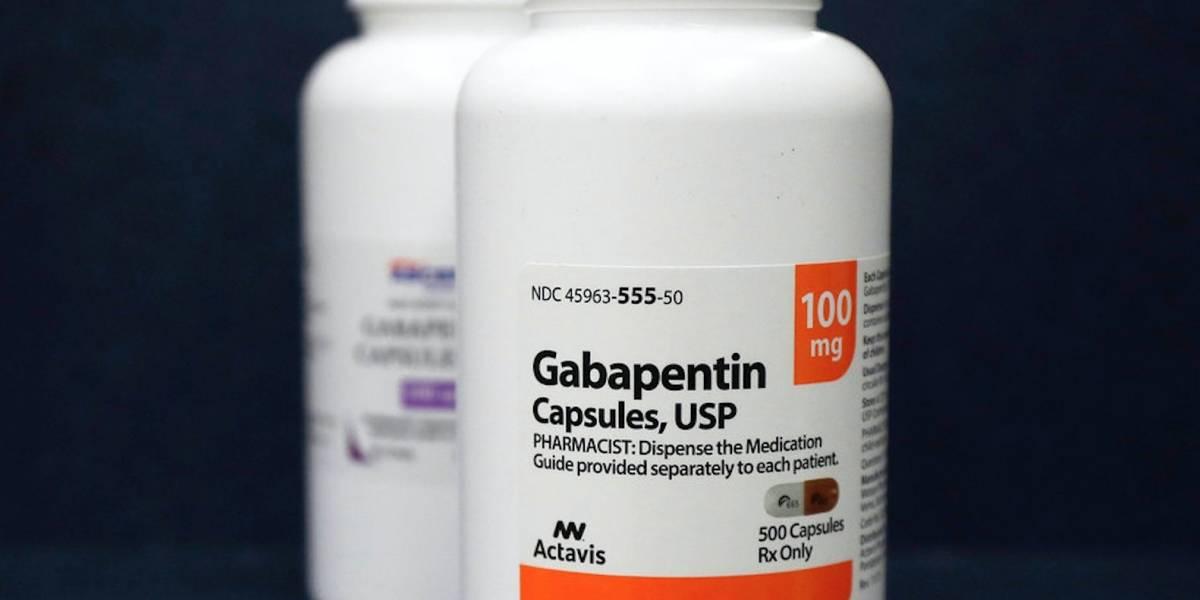 Píldora para neuralgias entra a epidemia de drogas en EEUU