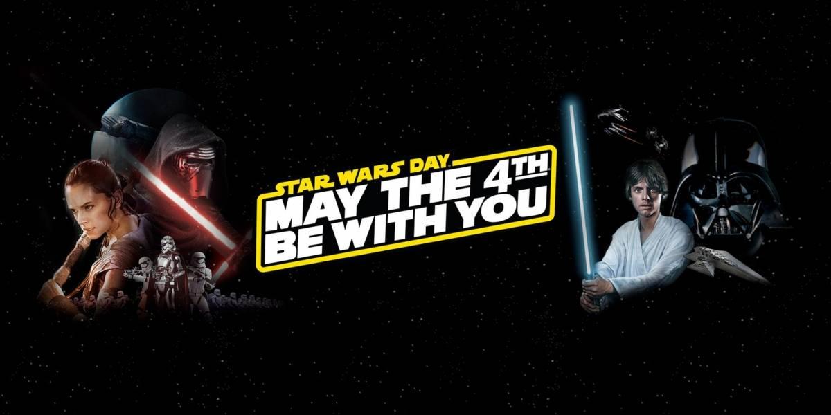 Steam y Humble celebran el Día de Star Wars con grandes descuentos en juegos de Star Wars