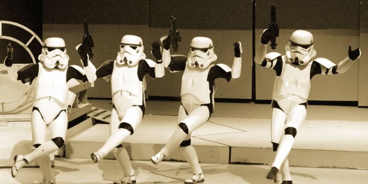 10 videojuegos de Star Wars para recordar en el Día de Star Wars