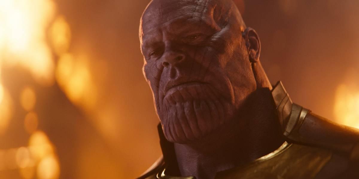 Hombre fallece en un cine esperando la escena post créditos de Infinity War