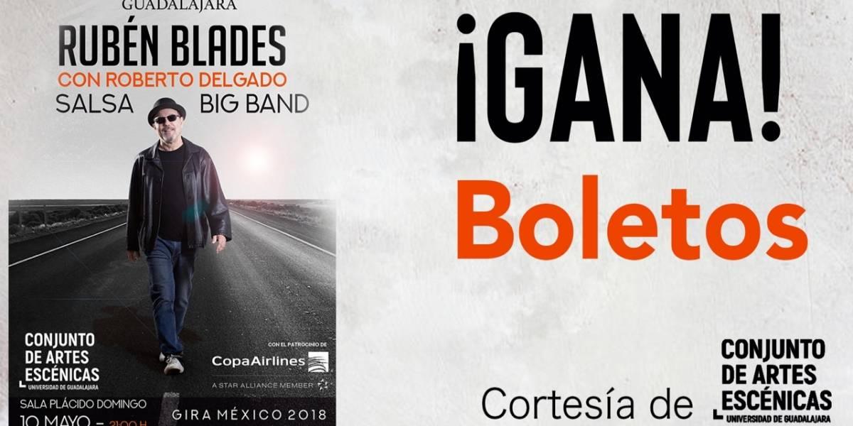 ¡Gana! Guadalajara