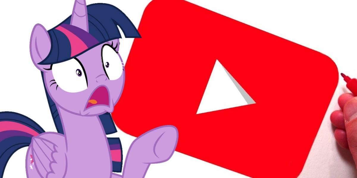 YouTube revela cuántos usuarios activos tiene por mes y es brutal