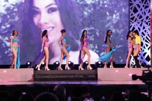 Miss Ecuador 2018