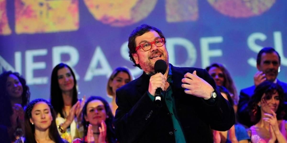 Víctimas de Abreu rompen el silencio tras sobreseimiento del director de teleseries