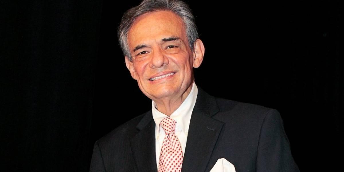 Se complica la salud de José José: Está nuevamente hospitalizado en Miami