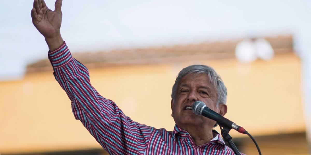 No callaré a empresarios, pero tampoco son niños inocentes: López Obrador