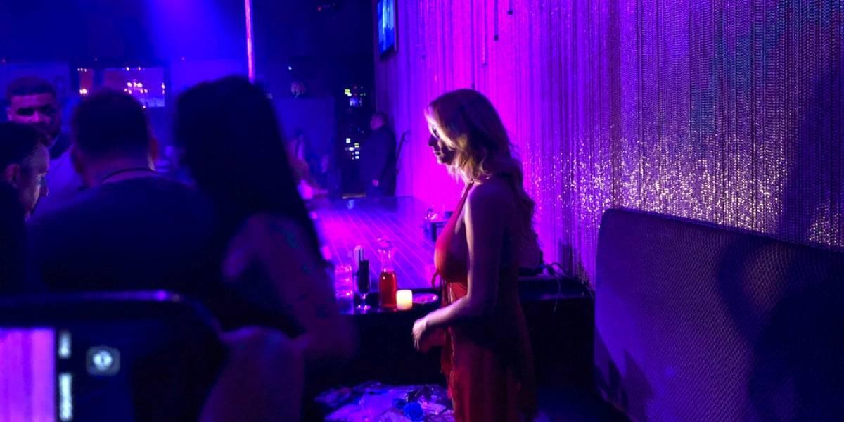 Stormy Daniels regresa a los escenarios de los clubes desnudistas tras remecer el gobierno de Donald Trump