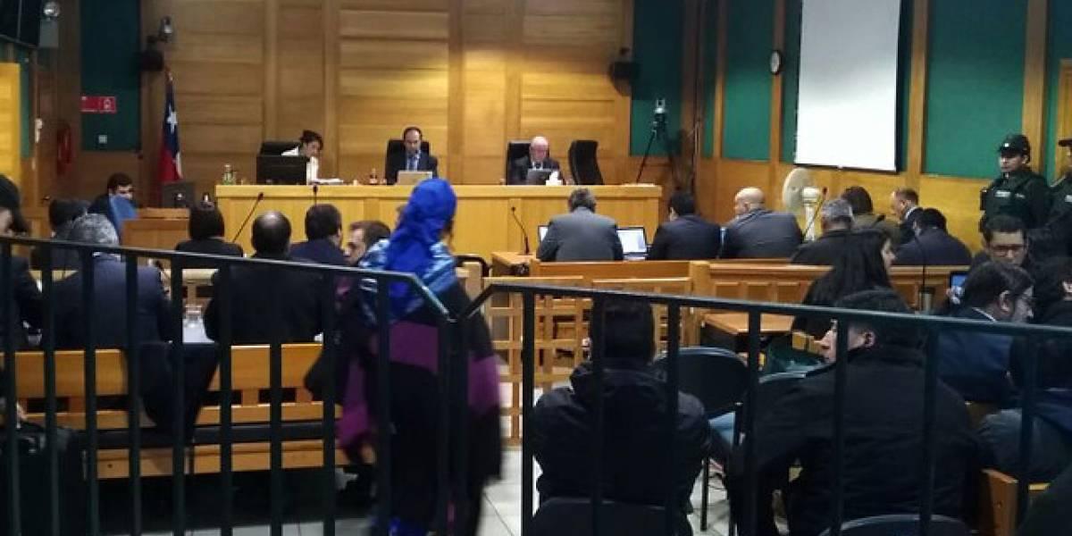 Caso Luchsinger-Mackay: este sábado entregan veredicto de segundo juicio