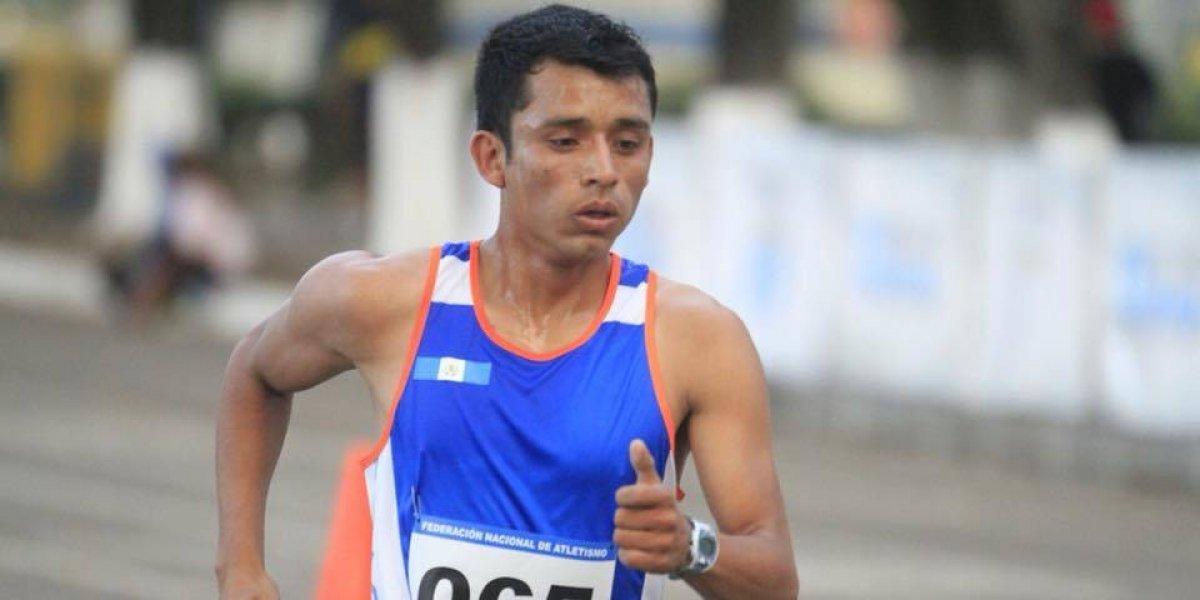 Mundial de Marcha: Guatemalteco es el mejor latino en la prueba de 50km