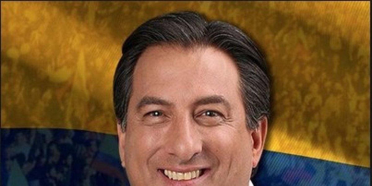 CREO presentó su precandidatura a la Alcadía de Quito