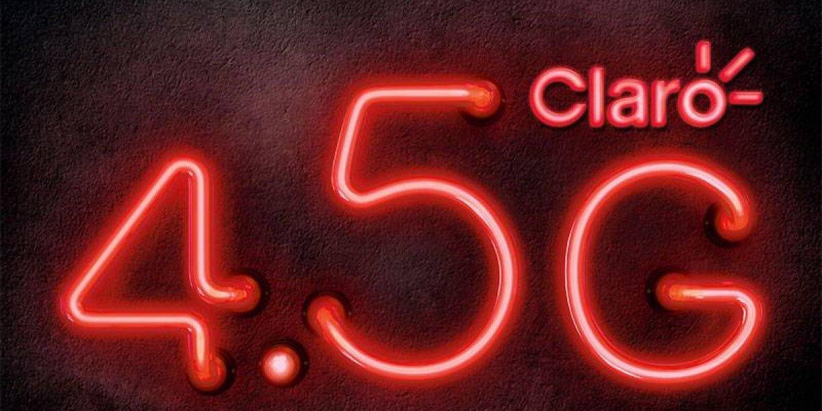 Caso Banda 3.5 GHz: Claro Chile presenta recurso de protección