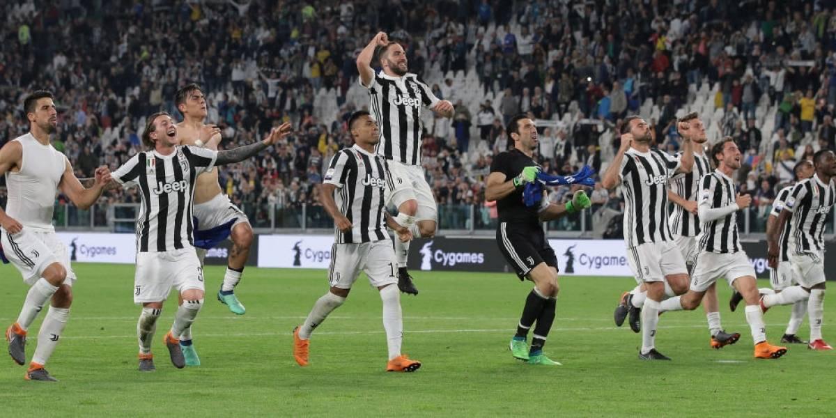 Juventus queda a un triunfo del heptacampeonato en Italia tras vencer al Bologna sin Pulgar