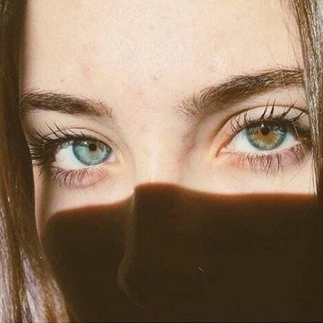 Los ojos marrones tienen más propensos de padecer depresión invernal