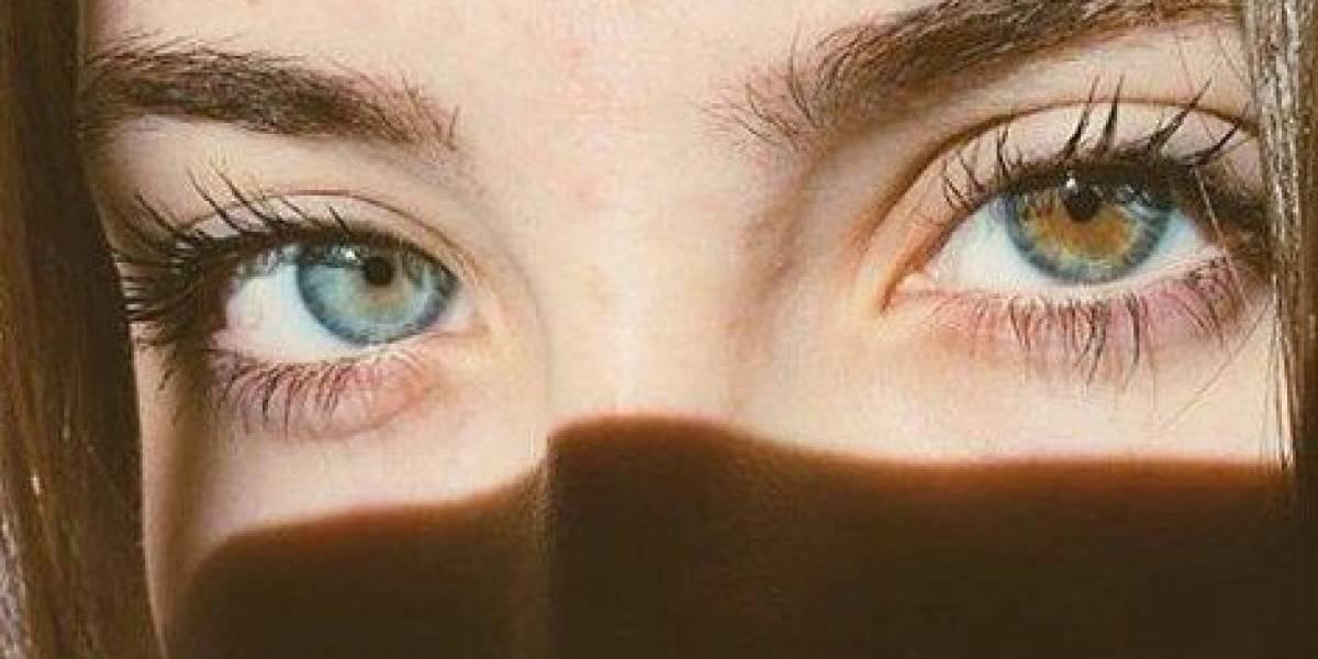 Los ojos marrones son más propensos de padecer depresión invernal