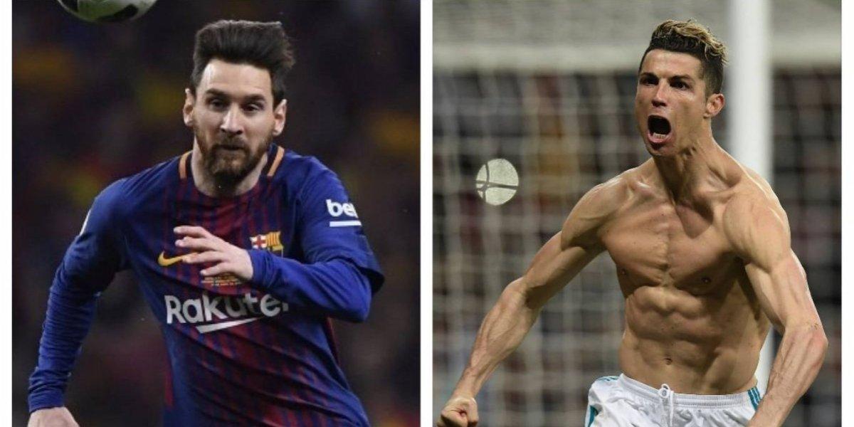 Por qué hay tanta polémica en que el Madrid no le haga el pasillo al Barcelona