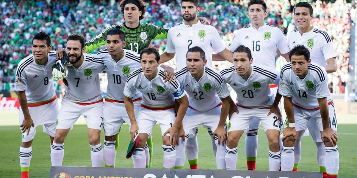 """La razón que llevó a México y a Estados Unidos a decirle """"no"""" a la Copa América 2019"""