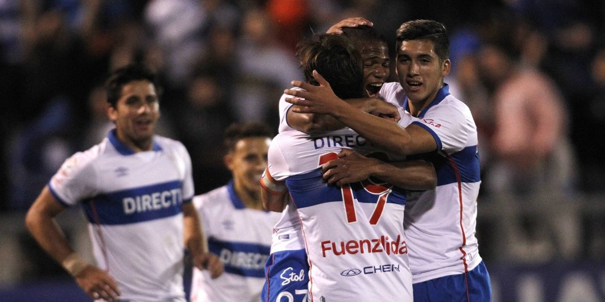 La UC de Beñat silenció a los críticos y con una ráfaga de goles superó a Huachipato para seguir como superlíder