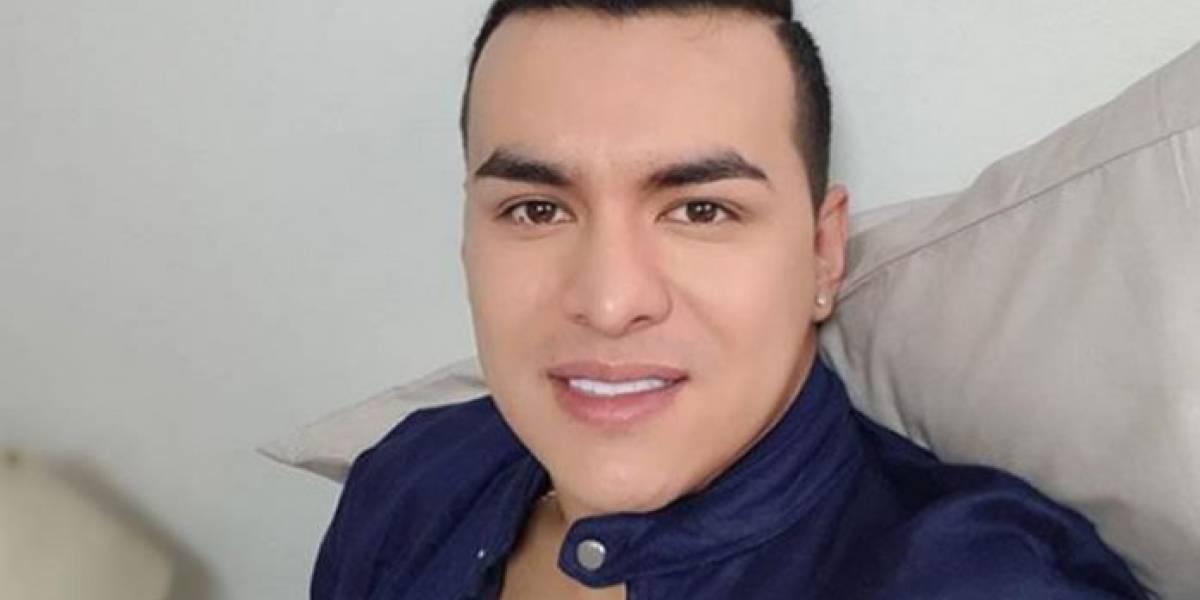 Robaron al cantante Yeisón Jimenez y pidió que le devolvieran lo hurtado