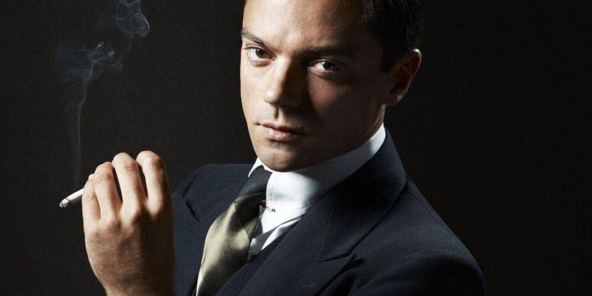 Ian Fleming, el verdadero Agente 007 en TV