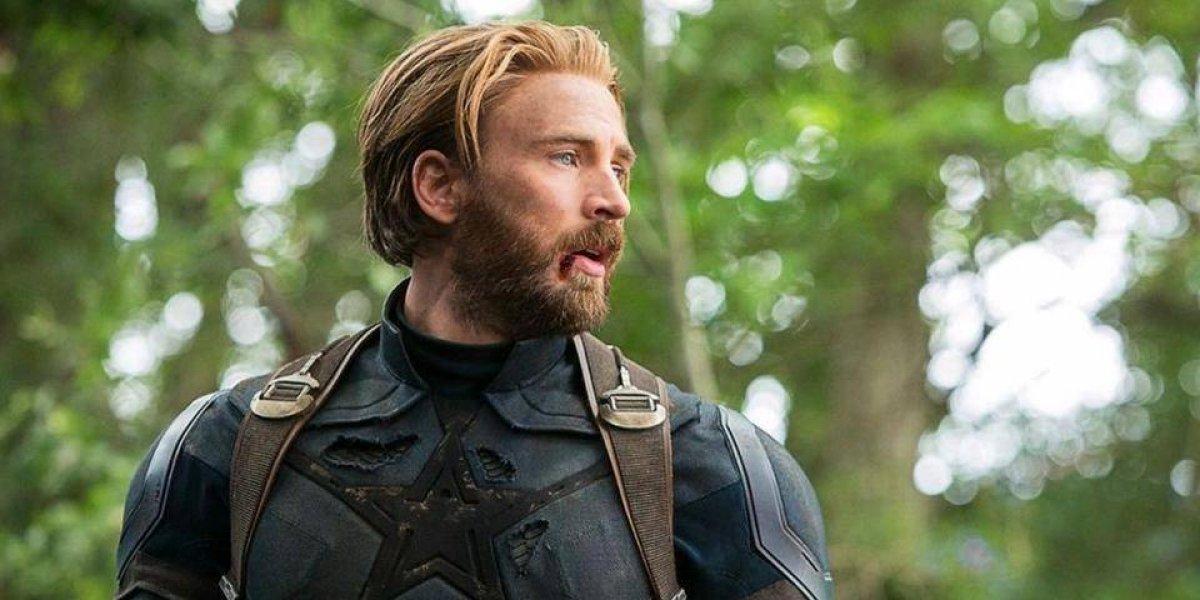 Avengers: Infinity War impone otro récord en taquilla
