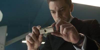El hombre detrás de James Bond