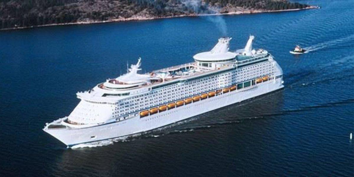 Puerto Rico ya no será el puerto base del crucero Adventure of the Seas