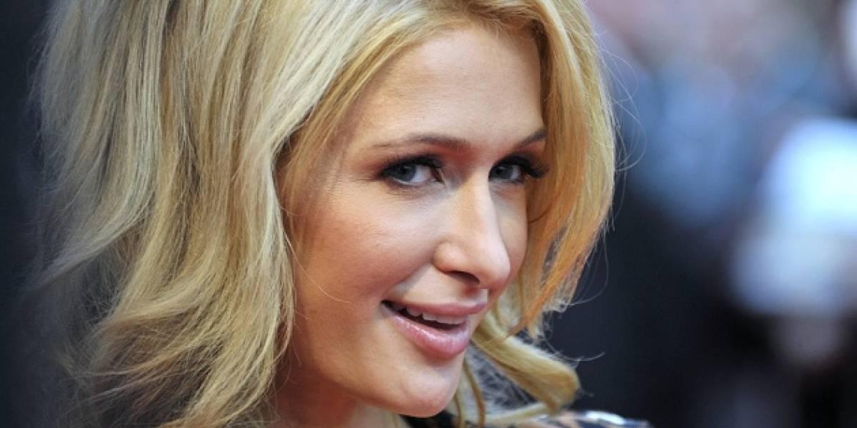 Hackean a Paris Hilton y le roban sus fotos más íntimas y miles de dólares