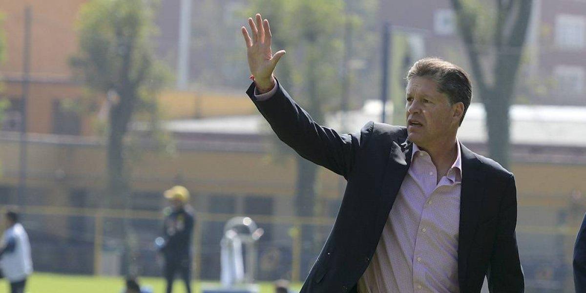 Ricardo Peláez estaría cerca de fichar con el Cruz Azul