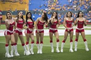 Chicas 4tos Cl2018