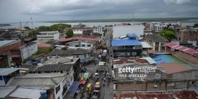 Guacho: siete casas de tortura en Tumaco, Nariño