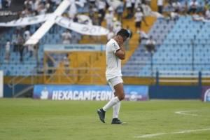 """Erwin """"el Abuelo"""" Morales"""