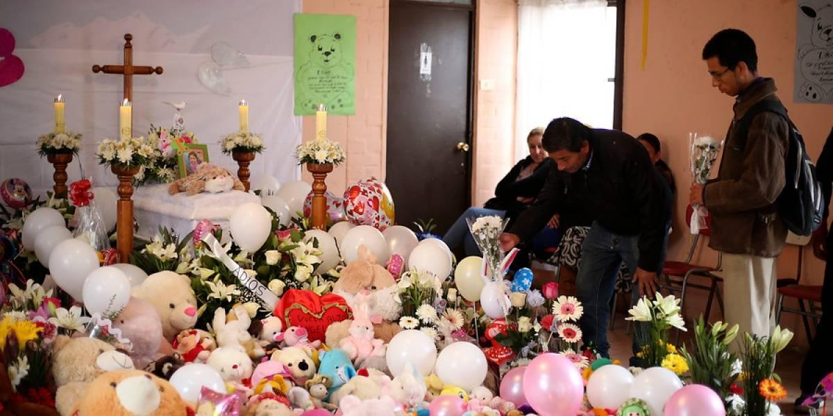 Nueva revelación en caso Ámbar: pediatra presentó denuncia tras encontrar lesiones en la menor un mes antes de su fallecimiento