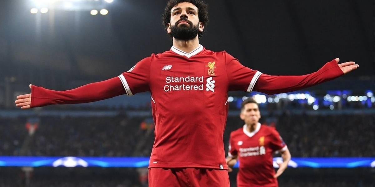 Mohamed Salah y su conmovedor gesto para ayudar a Egipto